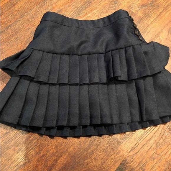 c77579b50a French Toast Bottoms | Girls Pleated Skirt | Poshmark